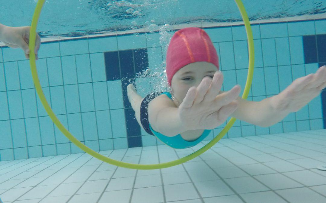 Intenzivni predpoletni plavalni tečaj