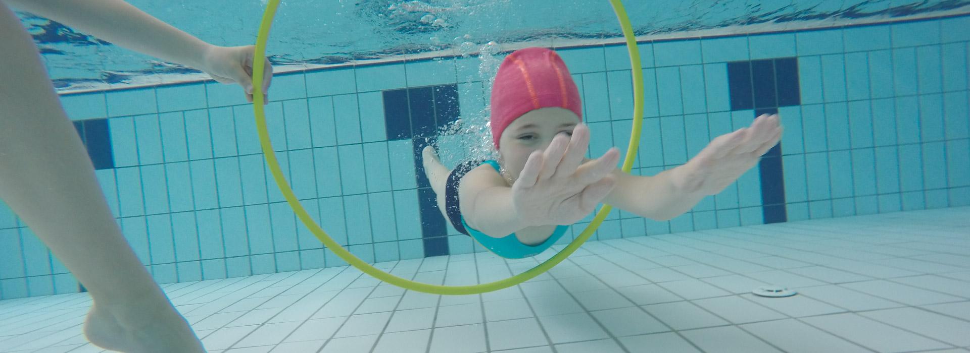 Intenzivni predpoletni plavalni tečaji